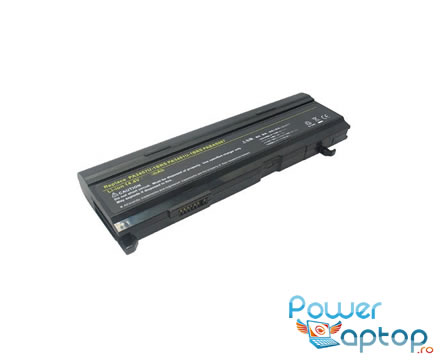 Baterie Toshiba A135 imagine powerlaptop.ro 2021