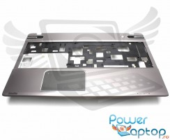 Palmrest Toshiba  P850. Carcasa Superioara Toshiba  P850 Gri cu touchpad inclus