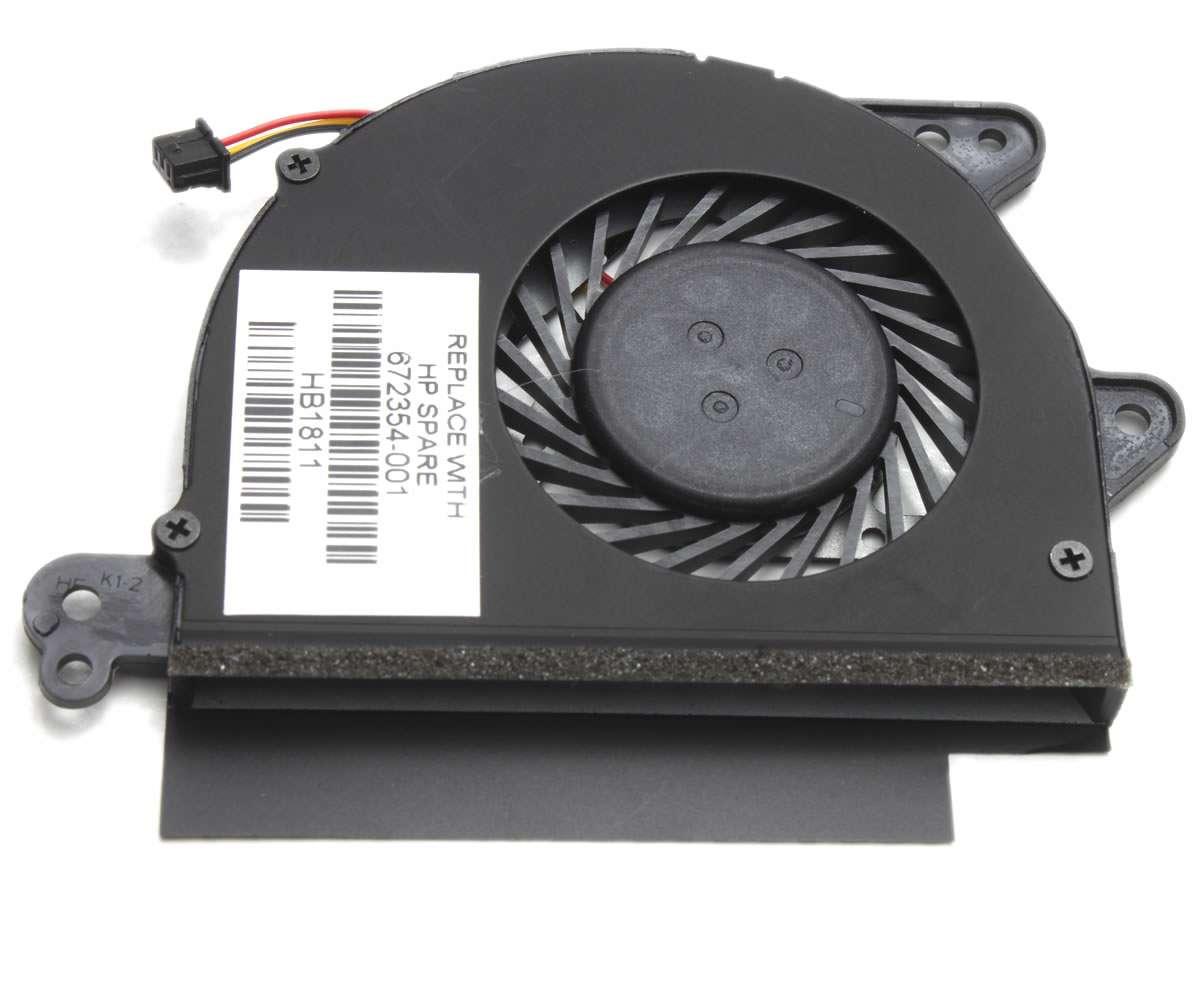 Cooler laptop HP Folio 13 2000 imagine powerlaptop.ro 2021