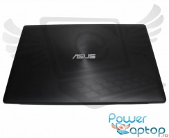 Carcasa Display Asus  90NB04X1-R7A020. Cover Display Asus  90NB04X1-R7A020. Capac Display Asus  90NB04X1-R7A020 Neagra