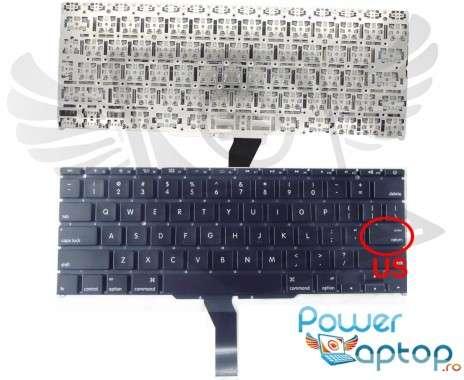 Tastatura Apple  MC968LL/A. Keyboard Apple  MC968LL/A. Tastaturi laptop Apple  MC968LL/A. Tastatura notebook Apple  MC968LL/A