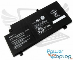 Baterie Sony  SVF1431AYCB 4 celule Originala. Acumulator laptop Sony  SVF1431AYCB 4 celule. Acumulator laptop Sony  SVF1431AYCB 4 celule. Baterie notebook Sony  SVF1431AYCB 4 celule