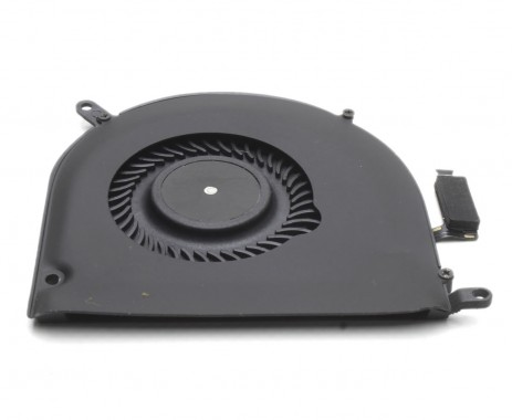 Cooler laptop Apple  MD831LL/A. Ventilator procesor Apple  MD831LL/A. Sistem racire laptop Apple  MD831LL/A