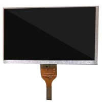 Display Allview AX501Q. Ecran TN LCD tableta Allview AX501Q