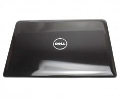 Carcasa Display Dell Inspiron Mini 1011. Cover Display Dell Inspiron Mini 1011. Capac Display Dell Inspiron Mini 1011 Neagra