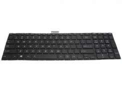 Tastatura Toshiba Satellite U50-A. Keyboard Toshiba Satellite U50-A. Tastaturi laptop Toshiba Satellite U50-A. Tastatura notebook Toshiba Satellite U50-A