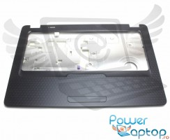 Palmrest HP Compaq Presario CQ56. Carcasa Superioara HP Compaq Presario CQ56 Negru cu touchpad inclus