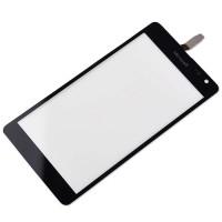 Touchscreen Digitizer Nokia Microsoft Lumia 535. Geam Sticla Smartphone Telefon Mobil Nokia Microsoft Lumia 535