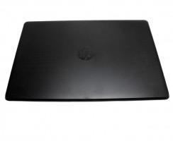 Capac Display BackCover HP  15G BR Carcasa Display Neagra