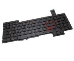 Tastatura Asus  G751JY. Keyboard Asus  G751JY. Tastaturi laptop Asus  G751JY. Tastatura notebook Asus  G751JY