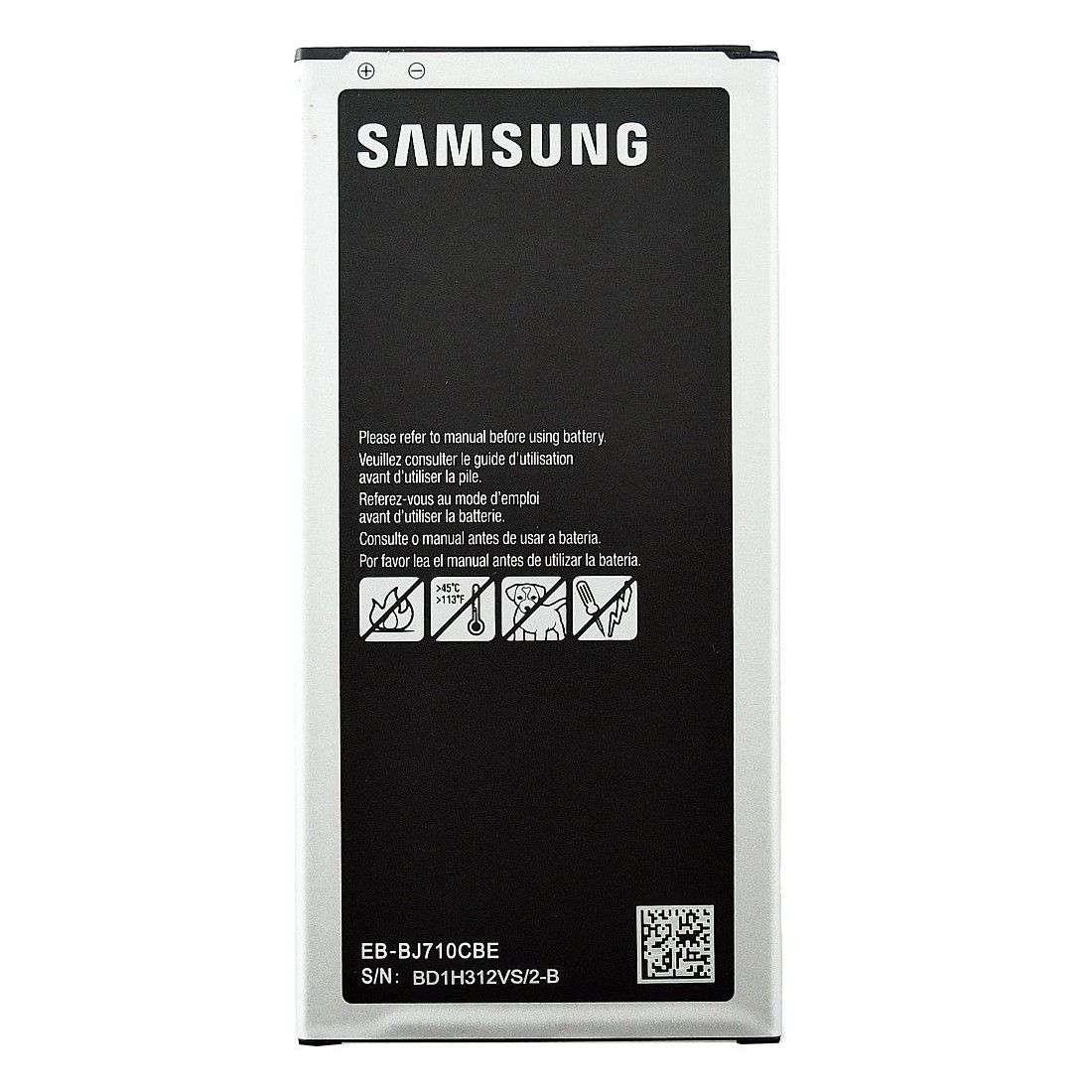 Baterie Acumulator Samsung Galaxy J7 2016 J710 imagine powerlaptop.ro 2021