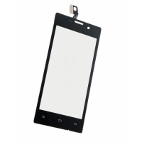 Touchscreen Digitizer Allview H2 Qubo. Geam Sticla Smartphone Telefon Mobil Allview H2 Qubo