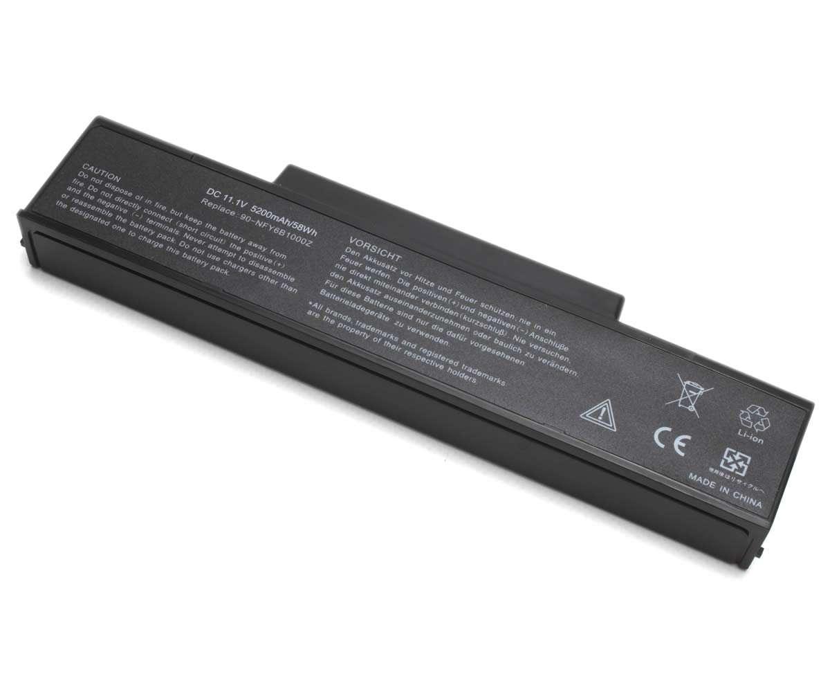 Baterie Advent 5401 6 celule imagine powerlaptop.ro 2021