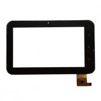 Digitizer Touchscreen InfoTouch iTab 701. Geam Sticla Tableta InfoTouch iTab 701