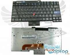 Tastatura IBM Thinkpad Z61m. Keyboard IBM Thinkpad Z61m. Tastaturi laptop IBM Thinkpad Z61m. Tastatura notebook IBM Thinkpad Z61m