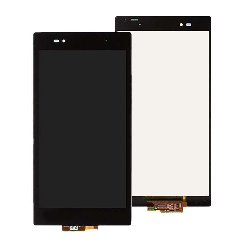 Display Sony Xperia Z Ultra 4G LTE C6833 imagine powerlaptop.ro 2021