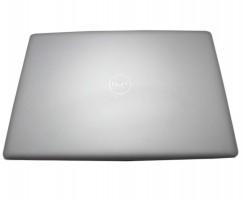 Carcasa Display Dell Inspiron 15 5570. Cover Display Dell Inspiron 15 5570. Capac Display Dell Inspiron 15 5570 Argintie