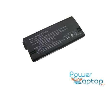 Baterie Sony VAIO PCG GR5. Acumulator Sony VAIO PCG GR5. Baterie laptop Sony VAIO PCG GR5. Acumulator laptop Sony VAIO PCG GR5.Baterie notebook Sony VAIO PCG GR5.