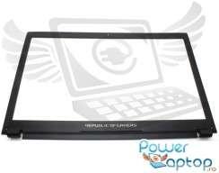 Bezel Front Cover Asus  13N1-0XA0F01. Rama Display Asus  13N1-0XA0F01 Neagra