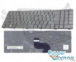 Tastatura Medion Akoya P6634. Keyboard Medion Akoya P6634. Tastaturi laptop Medion Akoya P6634. Tastatura notebook Medion Akoya P6634