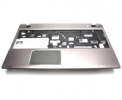Palmrest Toshiba  PCN2120250H. Carcasa Superioara Toshiba  PCN2120250H Gri cu touchpad inclus