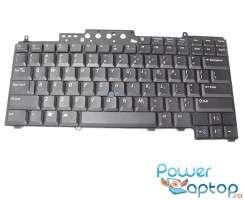 Tastatura Dell Latitude D830. Keyboard Dell Latitude D830. Tastaturi laptop Dell Latitude D830. Tastatura notebook Dell Latitude D830