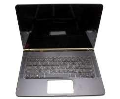 Ansamblu superior complet display + Carcasa + cablu + balamale + palmrest + tastatura HP Spectre 13-v101na