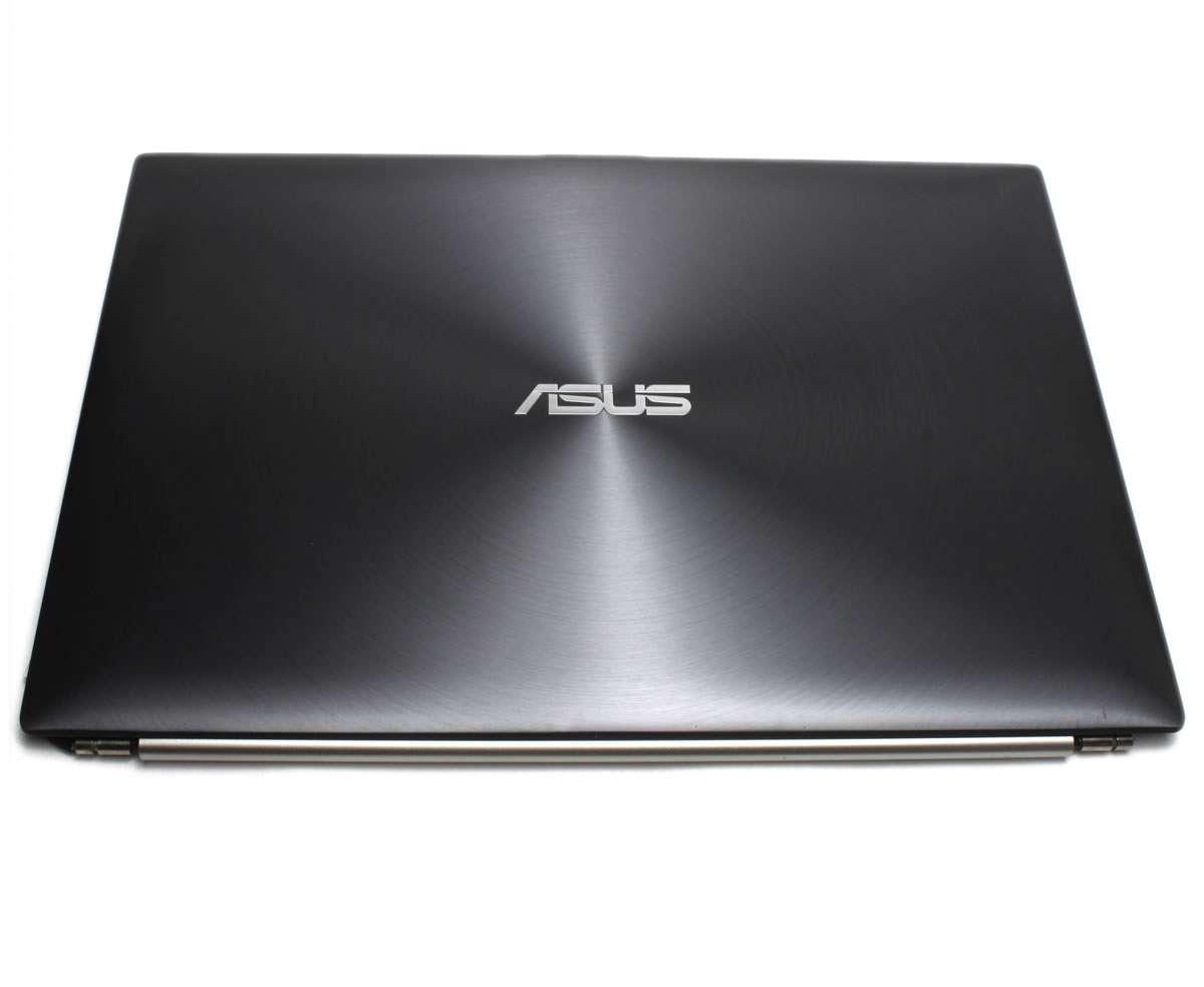 Ansamblu superior display LCD si carcasa Asus UX31E Gri imagine powerlaptop.ro 2021