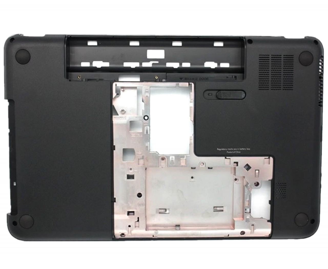 Bottom Case HP Pavilion G6 2000 Carcasa Inferioara Neagra imagine powerlaptop.ro 2021