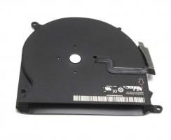 Cooler laptop Apple  610-0221-A. Ventilator procesor Apple  610-0221-A. Sistem racire laptop Apple  610-0221-A