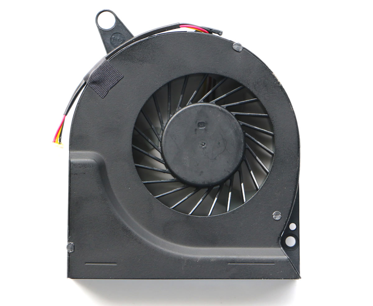 Cooler laptop Packard Bell EasyNote LV44HC Mufa 3 pini imagine powerlaptop.ro 2021