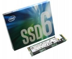 SSD Intel 512GB PCIe 30 x4 M.2 660P