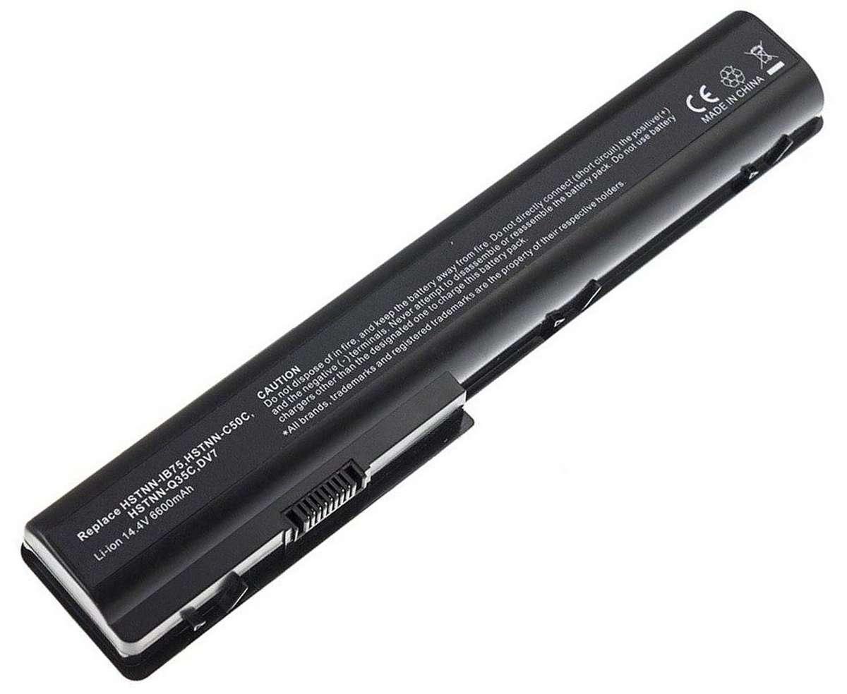 Baterie HP HDX18 HP HDX18 12 celule imagine powerlaptop.ro 2021