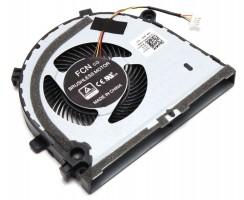 Cooler placa video GPU laptop Dell DC28000KVF0. Ventilator placa video Dell DC28000KVF0.