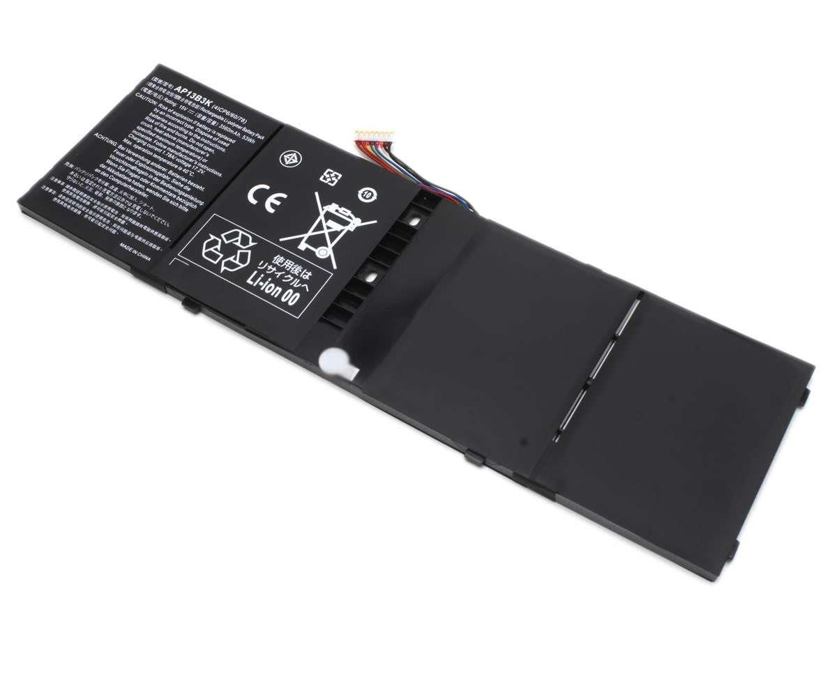 Baterie Gateway NE511 imagine powerlaptop.ro 2021
