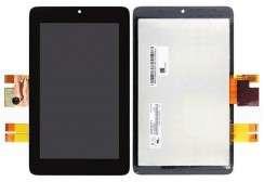Ansamblu Display LCD  + Touchscreen Asus Memo Pad ME172 K0W. Modul Ecran + Digitizer Asus Memo Pad ME172 K0W