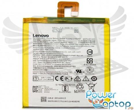 Baterie Lenovo IdeaTab S5000H. Acumulator Lenovo IdeaTab S5000H. Baterie tableta IdeaTab S5000H. Acumulator tableta IdeaTab S5000H. Baterie tableta Lenovo IdeaTab S5000H