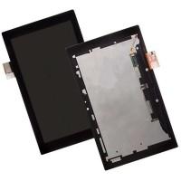 Ansamblu Display LCD  + Touchscreen  Sony Xperia Z Tablet SGP311 WiFi. Modul Ecran + Digitizer  Sony Xperia Z Tablet SGP311 WiFi