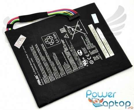 Baterie Asus Eee Pad TF101 Originala. Acumulator Asus Eee Pad TF101. Baterie tableta Asus Eee Pad TF101. Acumulator tableta Asus Eee Pad TF101. Baterie tableta Asus Eee Pad TF101
