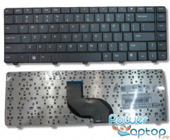 Tastatura Dell Inspiron N3010. Keyboard Dell Inspiron N3010. Tastaturi laptop Dell Inspiron N3010. Tastatura notebook Dell Inspiron N3010