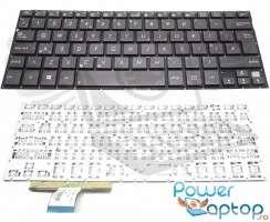 Tastatura Asus  0KNB0-3627UK00. Keyboard Asus  0KNB0-3627UK00. Tastaturi laptop Asus  0KNB0-3627UK00. Tastatura notebook Asus  0KNB0-3627UK00