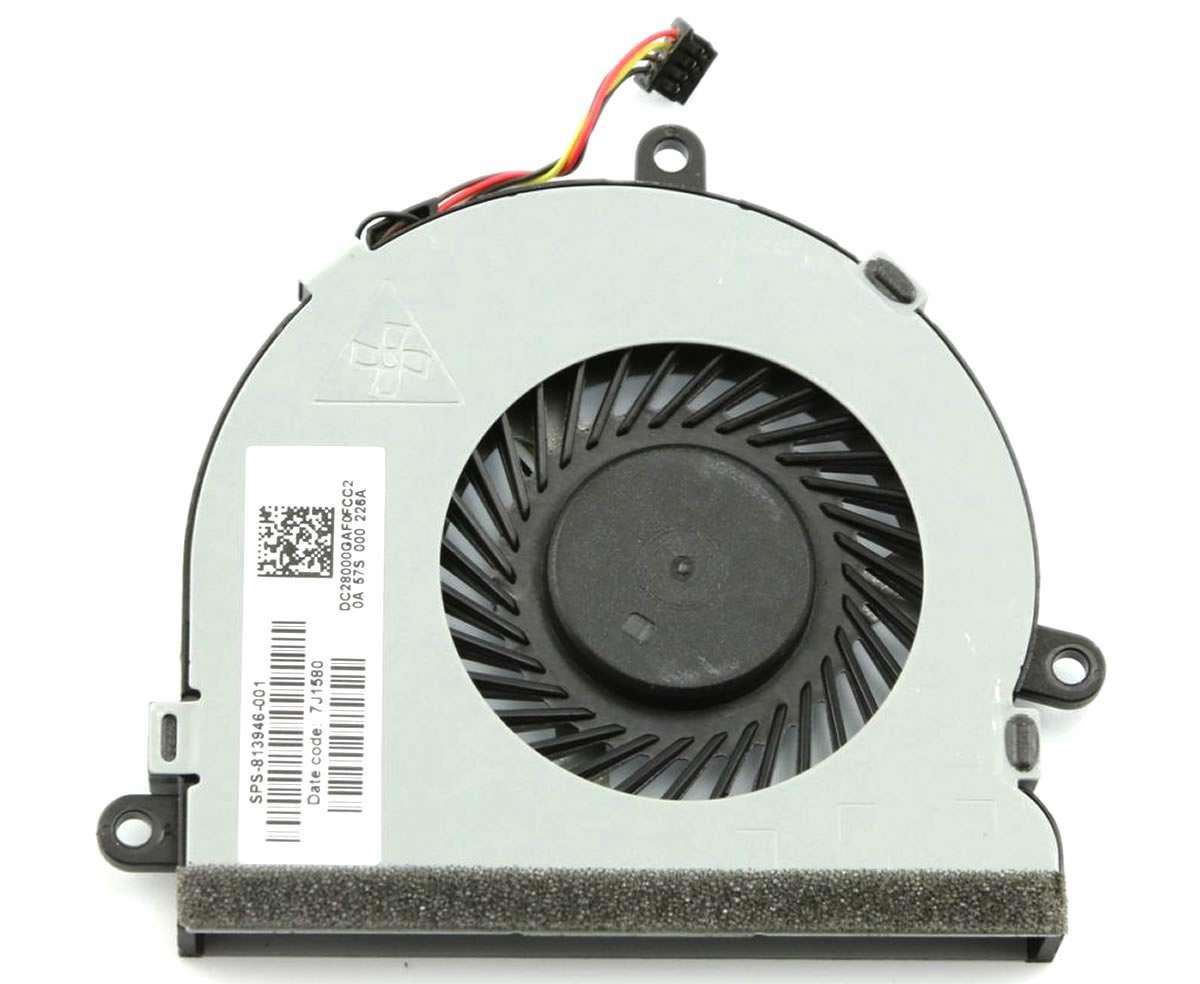 Cooler laptop HP 15T AC imagine powerlaptop.ro 2021