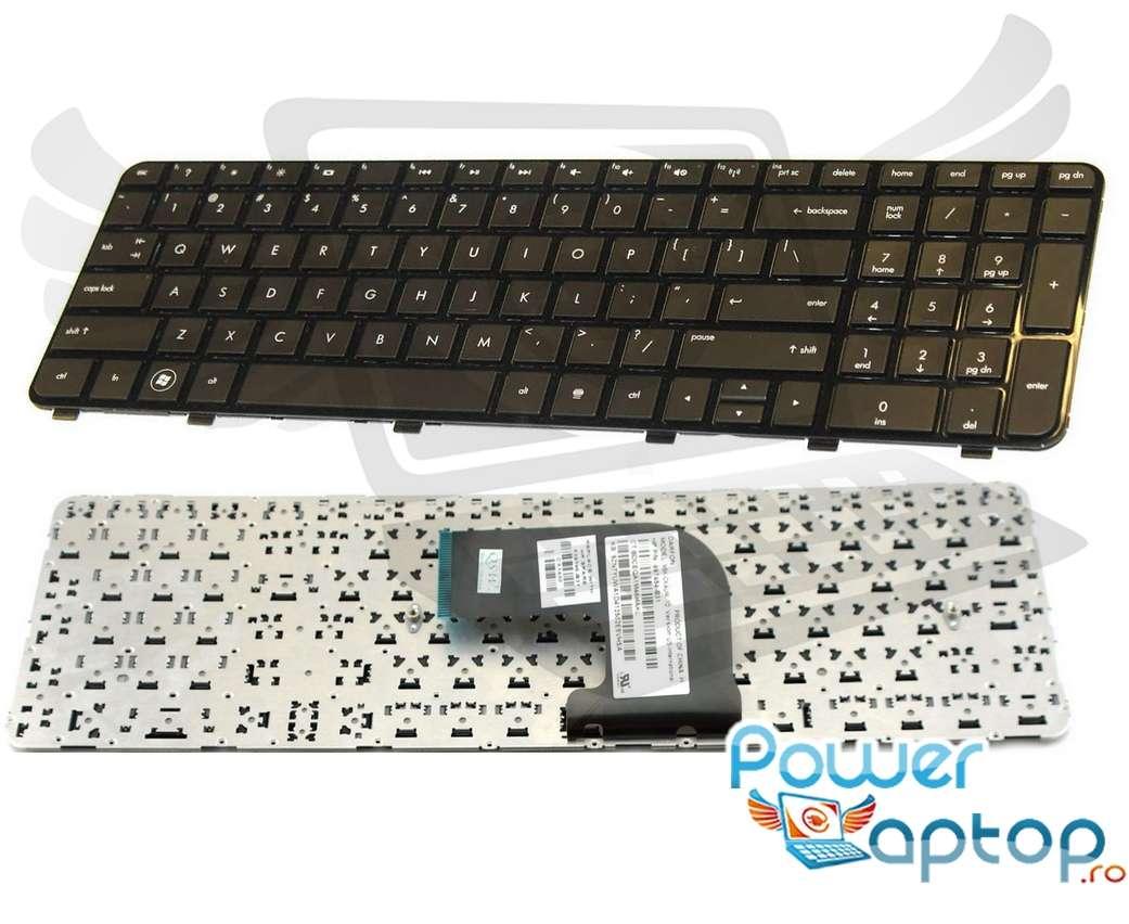 Tastatura HP Pavilion dv6-7080 imagine