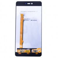 Ansamblu Display LCD + Touchscreen Allview X3 Soul Lite. Ecran + Digitizer Allview X3 Soul Lite