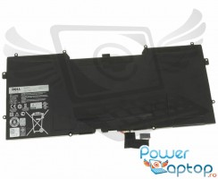 Baterie Dell XPS 13 L321X Originala 55Wh. Acumulator Dell XPS 13 L321X. Baterie laptop Dell XPS 13 L321X. Acumulator laptop Dell XPS 13 L321X. Baterie notebook Dell XPS 13 L321X