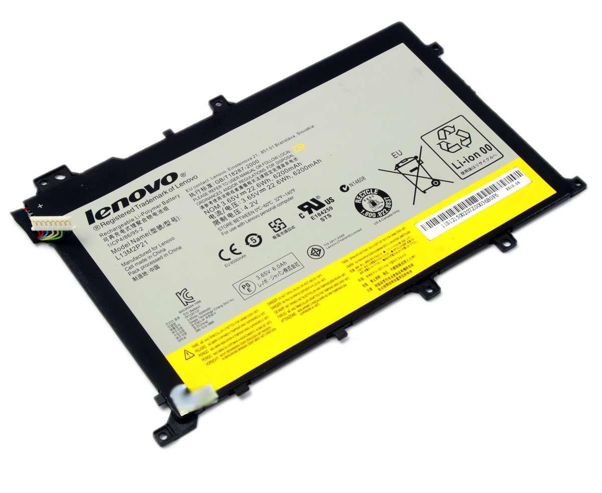 Baterie Lenovo IDEAPAD A10 2 celule Originala imagine powerlaptop.ro 2021
