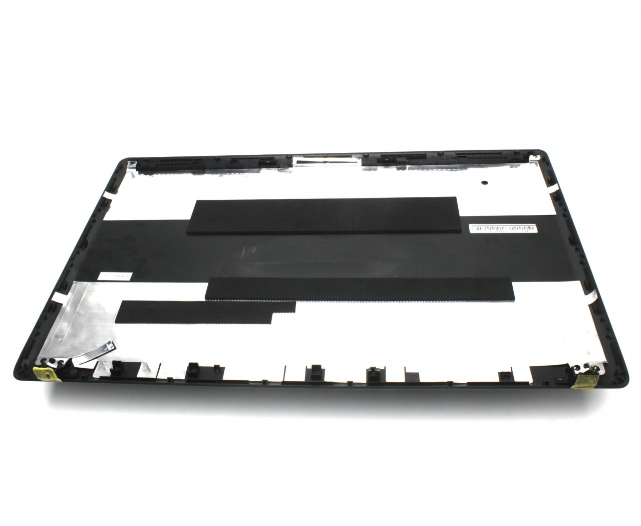 Capac Display BackCover IBM Lenovo G575A Carcasa Display Neagra imagine powerlaptop.ro 2021