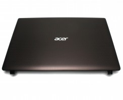 Carcasa Display Acer Aspire 5733. Cover Display Acer Aspire 5733. Capac Display Acer Aspire 5733 Maro