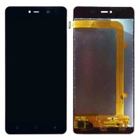 Ansamblu Display LCD + Touchscreen Allview P8 Energy Mini. Ecran + Digitizer Allview P8 Energy Mini