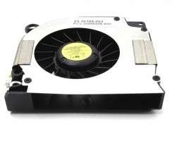 Cooler laptop Dell Inspiron 1525. Ventilator procesor Dell Inspiron 1525. Sistem racire laptop Dell Inspiron 1525